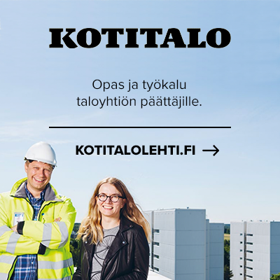 Kotitalo-lehti