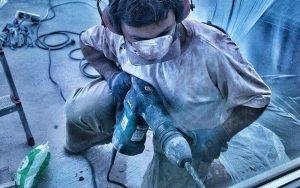 Asbestilainsäädäntö muuttuu 2016